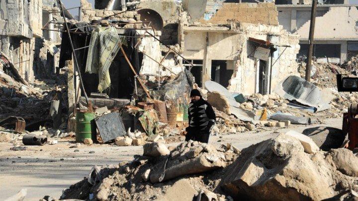 Как международное сообщество забыло об Алеппо
