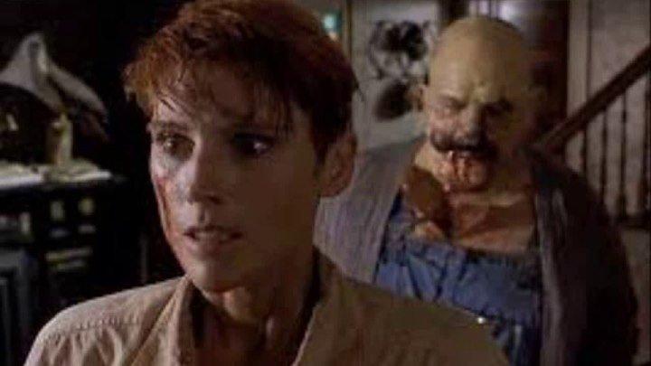 Ночь живых мертвецов (1990) Ужасы.