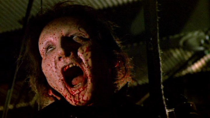 Призрак оперы 1989 ужасы, драма, музыка
