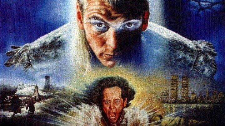 Чернокнижник 2: Армагеддонн 1993 ужасы, фэнтези