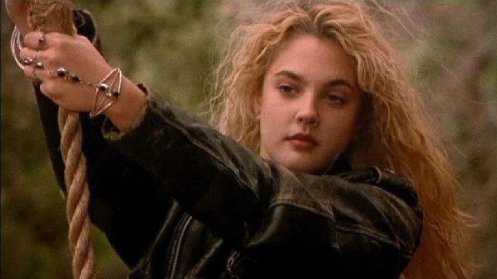 Ядовитый плющ (1992) триллер, драма