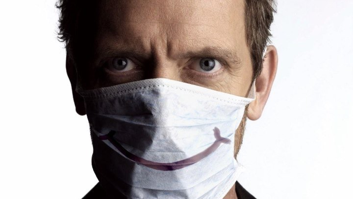 Доктор Хаус сезон 8 серия (2)