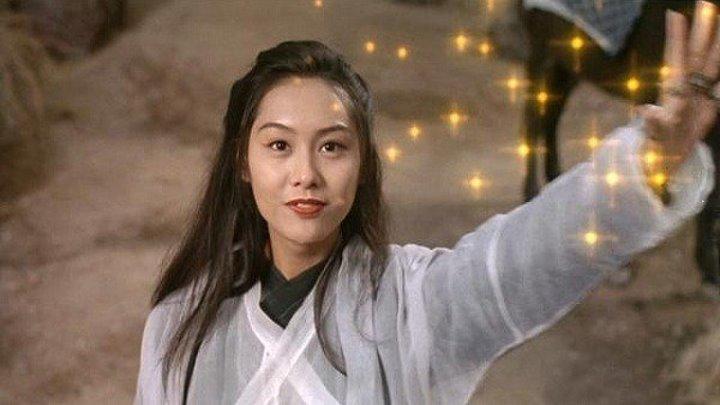 Китайская одиссея 2: Золушка (1994) фэнтези, мелодрама, комедия, приключения