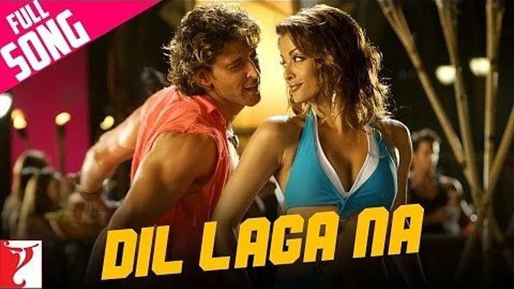 "песня "" Dil Laga Na "" из фильма Байкеры 2: Настоящие чувства / Dhoom 2 / Hrithik Roshan и Aishwarya Rai"