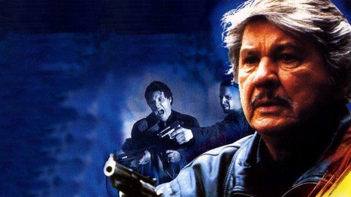Жажда смерти 5: Лик смерти (криминальный триллер с Чарльзом Бронсоном) | США-Канада, 1993