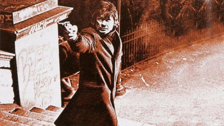 Жажда смерти (культовый криминальный триллер с Чарльзом Бронсоном) | США, 1974
