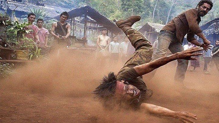 Ларго Винч_ Заговор в Бирме (2011) боевик, триллер, приключения