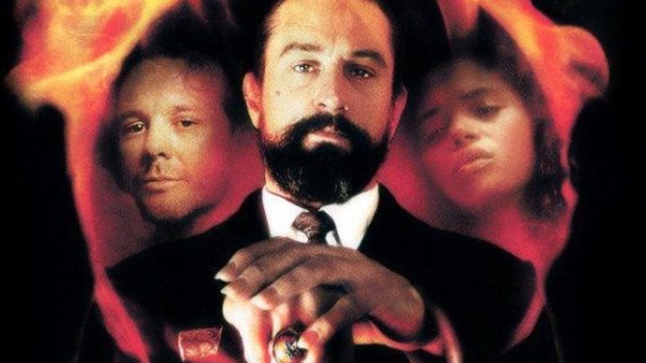 Сердце Ангела (Angel Heart 1987)