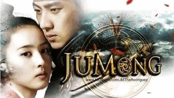 Jumong Afsonasi 29,30 - Qism (Uzbek tilida) HD
