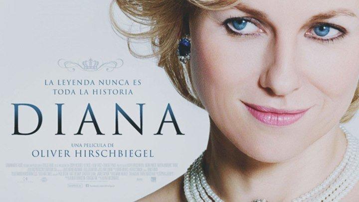 Диана: История любви (2013)Драма, Мелодрама, Биография. Страна: Великобритания, Франция, Швеция, Бельгия.