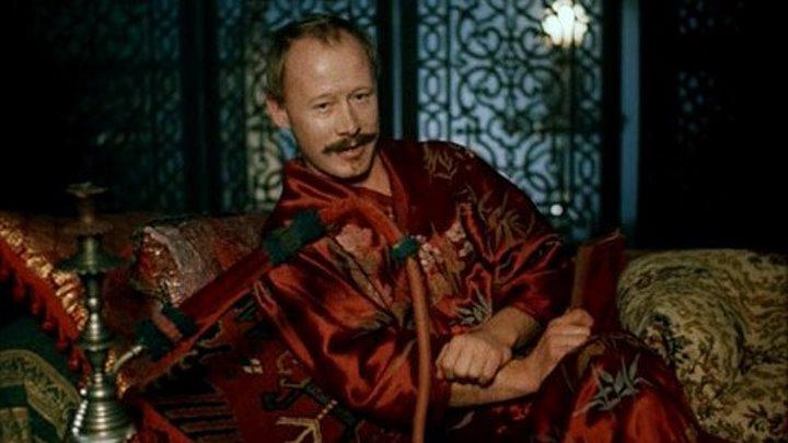 Приключения Шерлока Холмса и доктора Ватсона. Фильм 4/1. Сокровища Агры (1983)