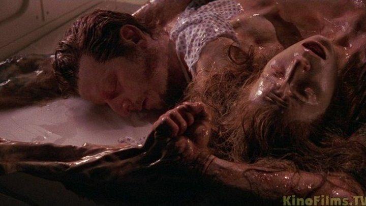 Левиафан (1989) ужасы, фантастика, триллер
