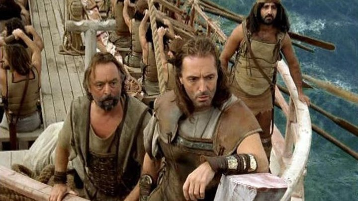 Одиссей (1997)