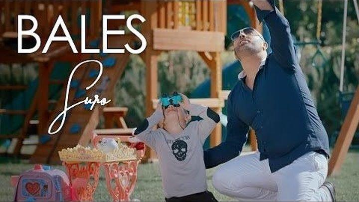 """➷ ❤ ➹SURO - """"BALES"""" (Премьера 2017)➷ ❤ ➹"""