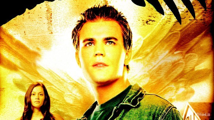 Падший (серия3)2007