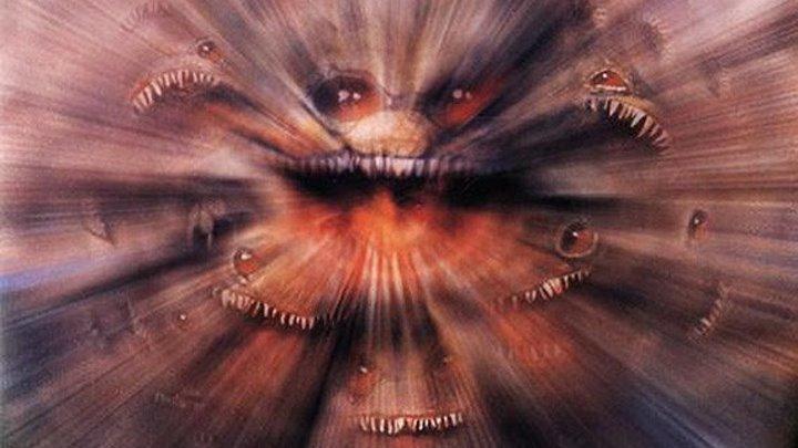 Зубастики 2 _ Critters_2_1988_ Жанр: Ужасы, Фантастика, Боевик, Комедия. Страна: США.