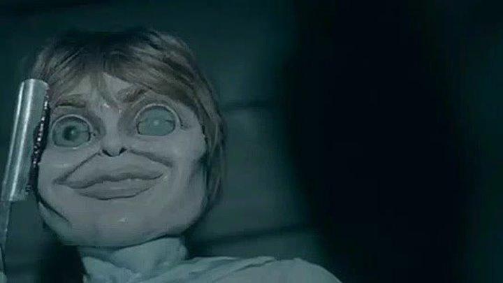Кукла Роберт(2016) Trailer