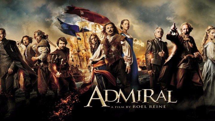 Адмирал 2015 боевик, драма, приключения, биография, история