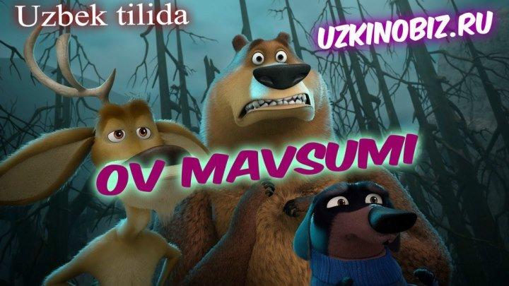 Ov mavsumi www.uzkinobiz.ru