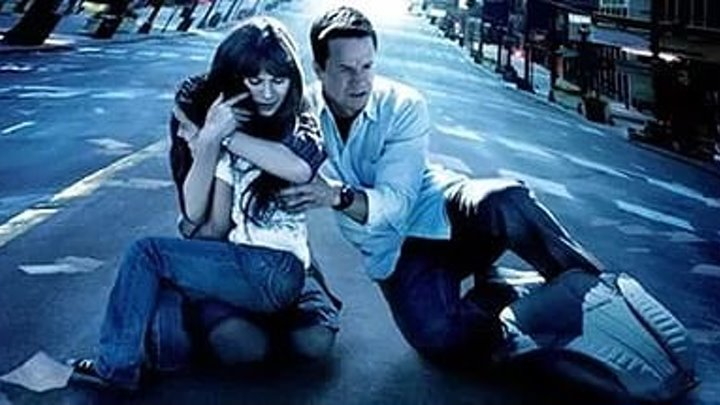 ЯВЛЕНИЕ _ THE HAPPENING (2008, США, фантастика, триллер) Марк Уолберг