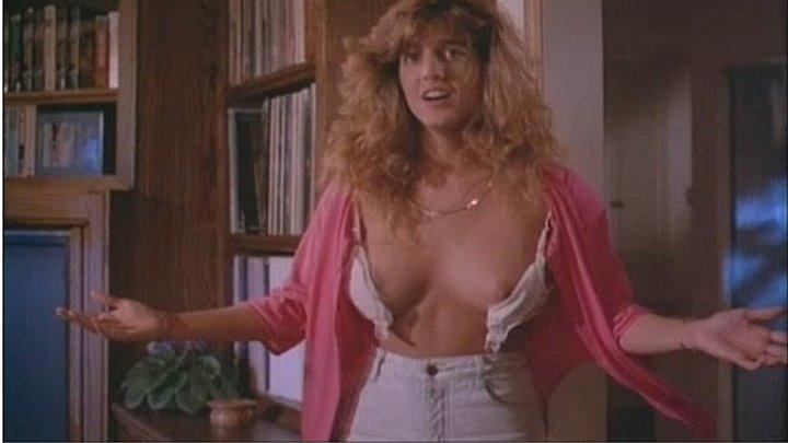 Школа девственниц (1991) комедия