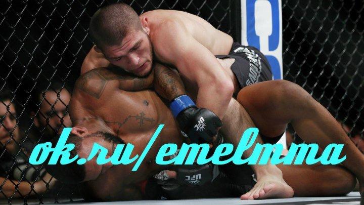 ★ 5 ПРИЧИН ПОЧЕМУ ХАБИБ НУРМАГОМЕДОВ ВЫГОДЕН UFC В КАЧЕСТВЕ ЧЕМПИОНА ★