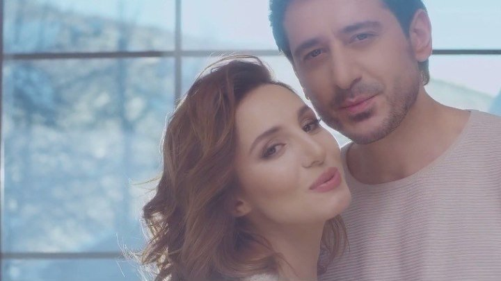 ➷ ❤ ➹Arame & Anna - Imn Es (Official Video 2017)➷ ❤ ➹