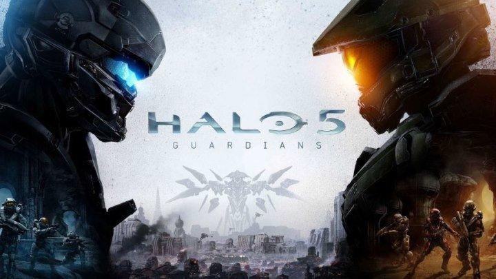 Halo 5. Игра фильм. 2015.