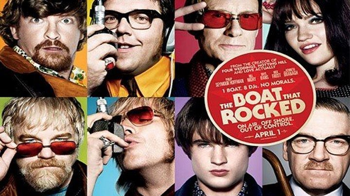 Рок-волна (2009) Драма, Музыка.