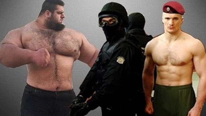 Мирко Крокоп вырубил Иранского Бойца