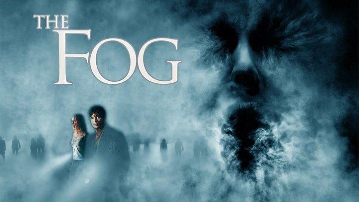 Туман HD(ужасы)2008