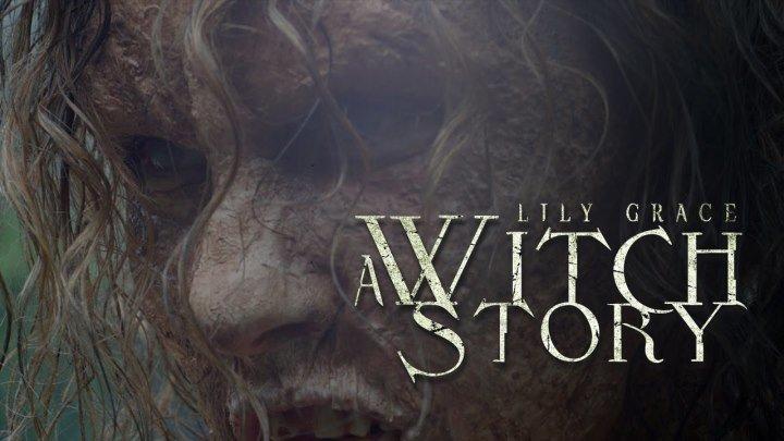 История ведьмы (2016) - Ужасы.Индия.
