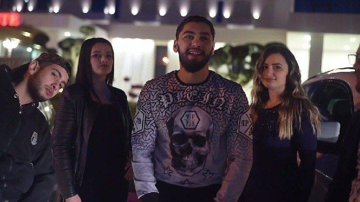 ❤.¸.•´❤Geni Nishtulla ft Mandi Nishtulla - Cocaina (new 2017)❤.¸.•´❤