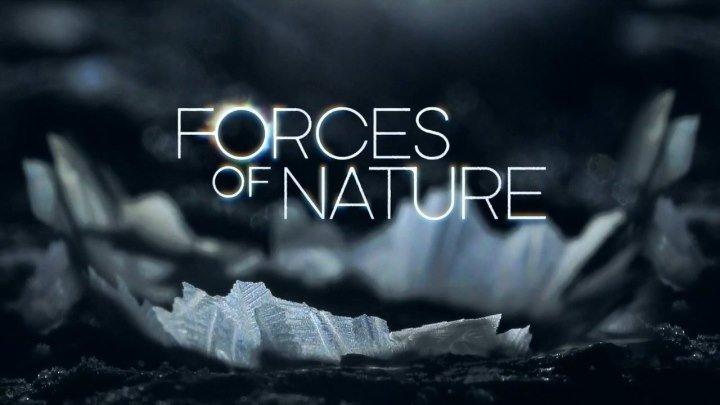 Силы природы. Цвет. 4-серия. 2017 BBC