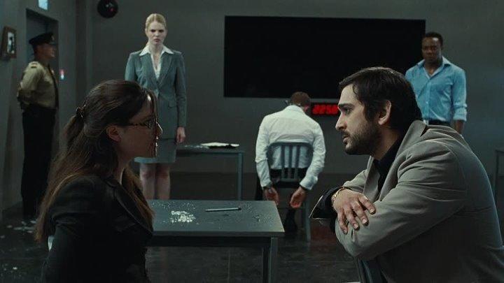 Экзамен (2009)Триллер, Детектив. Страна: Великобритания.