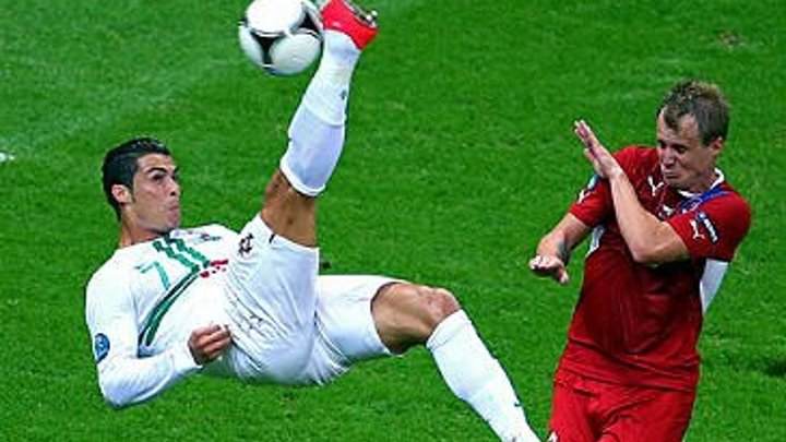 Португалия – Россия 1 : 0