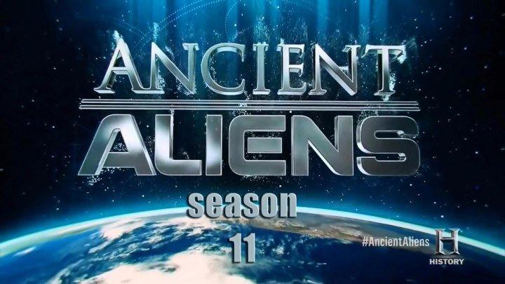 Древние Пришельцы 11 сезон, 2 серия Пункт назначения: Марс / Ancient Aliens (2016) HD
