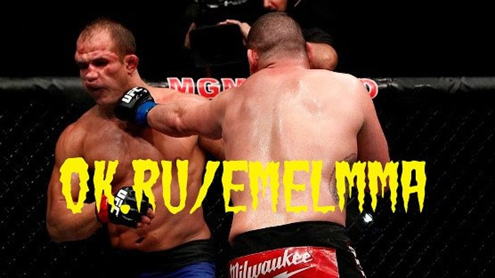★ САМЫЕ ЖЕСТКИЕ ИЗБИЕНИЯ В UFC. ★