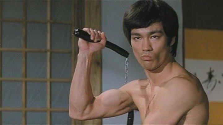 Кулак ярости / Fist of Fury (Гонконг 1972) 16+ Драма, Боевик, Триллер, Мелодрама