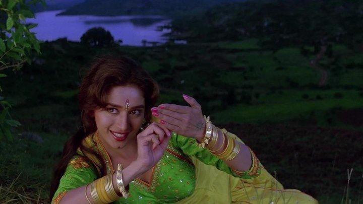 Индия.Злодей (1993)_Paalkhi Mein Hoke Sawar Chali Re
