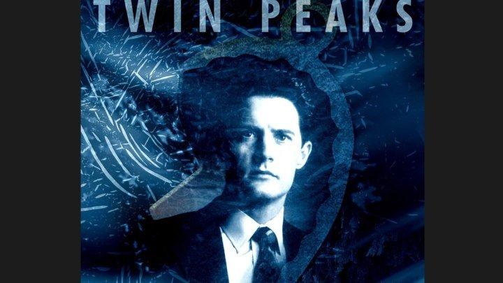 """Твин Пикс"" _ (1991) Триллер,драма,криминал,детектив. Сезон 2. Серии 16-19."