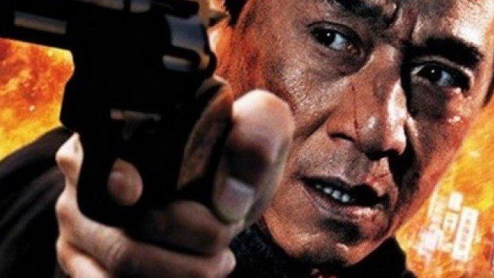Фильм Инцидент Синдзюку Триллер.2009