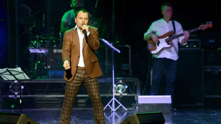 Я. Сумишевский - живой концерт