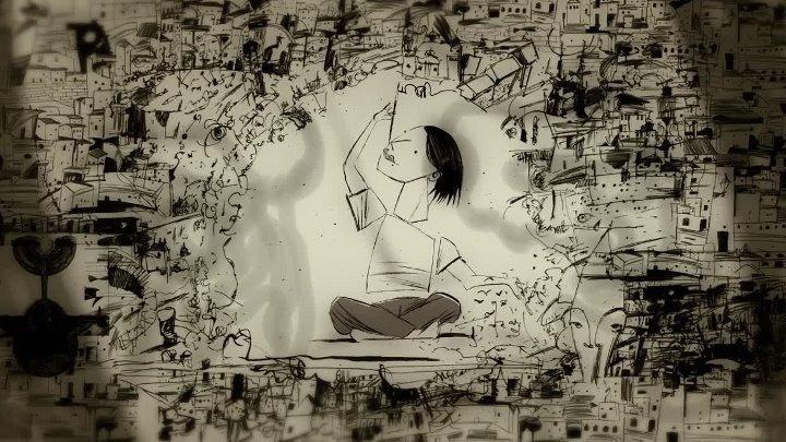 Зеркальная маска (фэнтези, приключения)2005