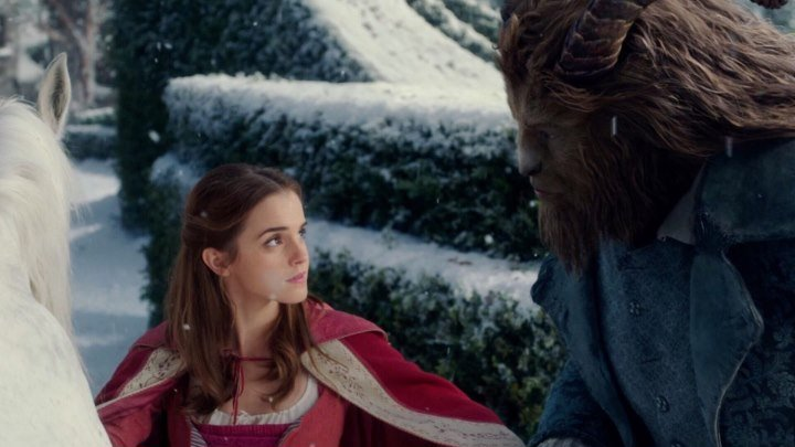 Красавица и Чудовище - Третий трейлер