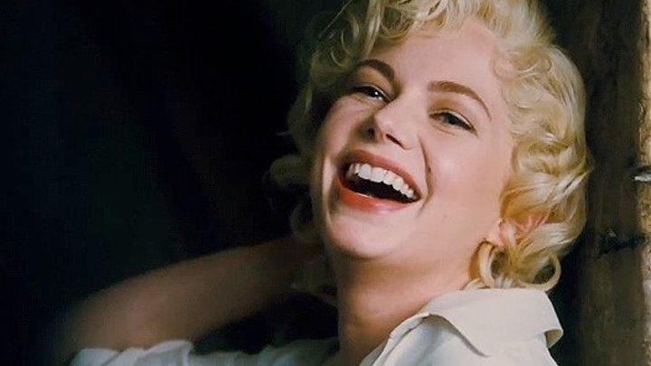 7 дней и ночей с Мэрилин (2011) историческая драма