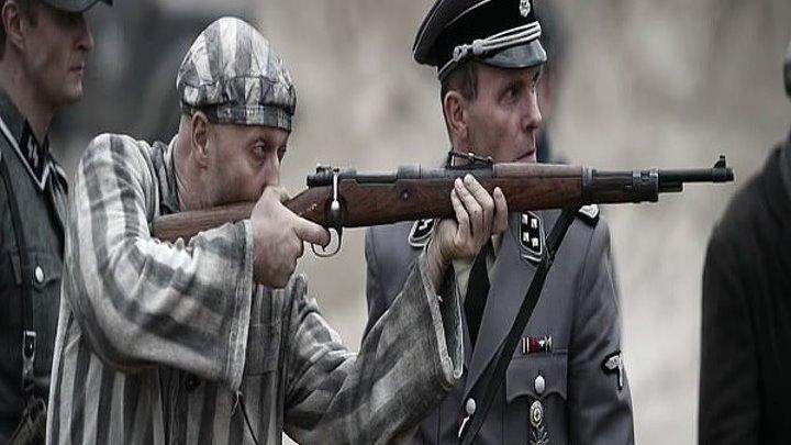 """""""Снайпер Герой сопротивления"""" смотреть фильм онлайн война, драма."""