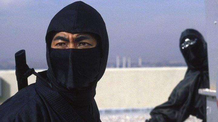 Месть ниндзя - Боевик / триллер / криминал / США / 1983
