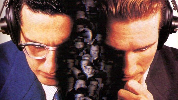 Телевикторина (драма Роберта Редфорда с Джоном Туртурро, Мира Сорвино и Рэйфом Файнсом)   США, 1994