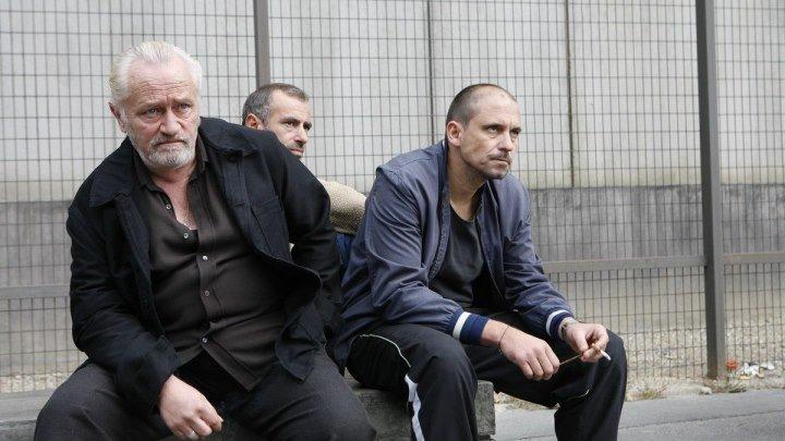 Пророк(2009) драма, криминал